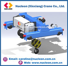 ND NDS Electric Wire Rope Hoist within 80t for Sale