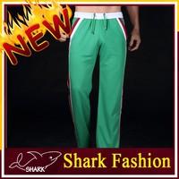 Shark Fashion wholesale yoga pants breathable polyester custom gym pants
