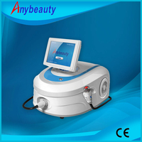 beauty equipment with Fractional RF for wrinkle removal