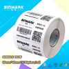SINMARK Custom Waterproof Roll Die Cutting Self Adhesive Paper