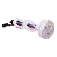 Super quality antique colors change led ball light
