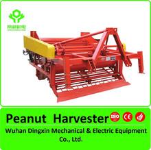 walking tractor potato peanut garlic harvester /potato peanut digging machine