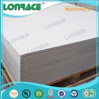Duralibity and Long Service Life Construction Material Calcium Silicate Board