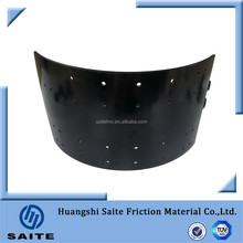 4551 reasonal price non-asbestos brake Shoe