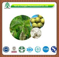 Natural Saw Palmetto Extract Fatty Acid Powder