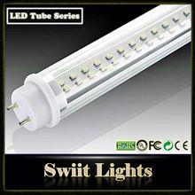 2014 Latest patent 1.2m 18w 2000lm t8 led tube DD1515