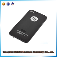 Mobile phone Back cover for iphone 4s back battery housing from factory price