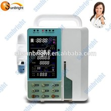 Hospital/Clinical Electronic Infusion Pump With CE & ISO