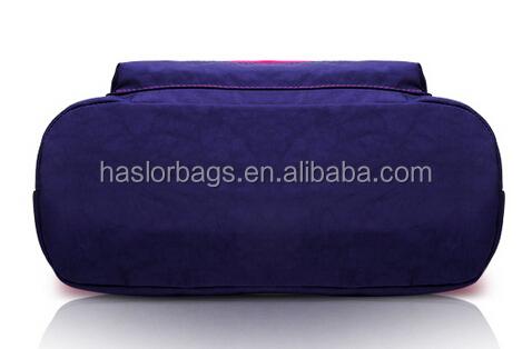 Nouvelle conception de sacs à main sac à bandoulière grande taille pour dames