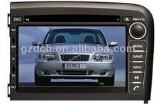 car dvd for VOLVO S80 1998-2006 WS-9468