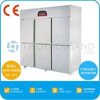 ideal refrigerator freezer temperature - 1510 L, 0 - 10 'C, CE, TT-BC1510C-1 for ideal refrigerator freezer temperature
