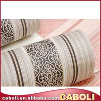 Caboli paper wall decoration removable wallpaper baby room