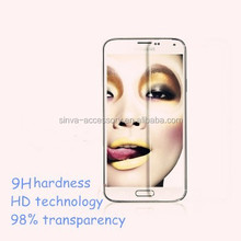 For 3M Privacy 0.33mm Explosion-Proof Tempered Glass Screen Protector for Samsung Galaxy Mega with Factory Supply