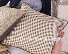 100% cotton Super soft sofa cushion