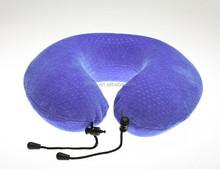 Comfortable Memory Foam Travel Pillow & Neck Pillow, Sleeping Inovation Pillow