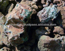 Copper Ore 20% up for Sale( Export)