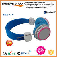 High quality headphone bluetooth, headphone without wire