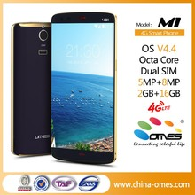 4g 2015 HD screen 16G with OTG NFC FINGER IDENTIFICATION 2GB RAM cell phone