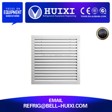 Best quality fresh air supply grille(double deflection grille)