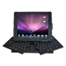aluminium bluetooth keyboard for mini ipad, bluetooth keyboard for android tv box, bluetooth keyboard for p6200