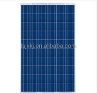 Factory Price High Efficiency High Quality 200W poly Solar Panel