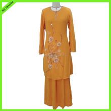 Indonesia muslim dress fashion modern baju kebaya