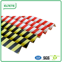 100% recyclable cardboard (plastic) pallet protect corners