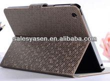 For ipad mini leather smart cover