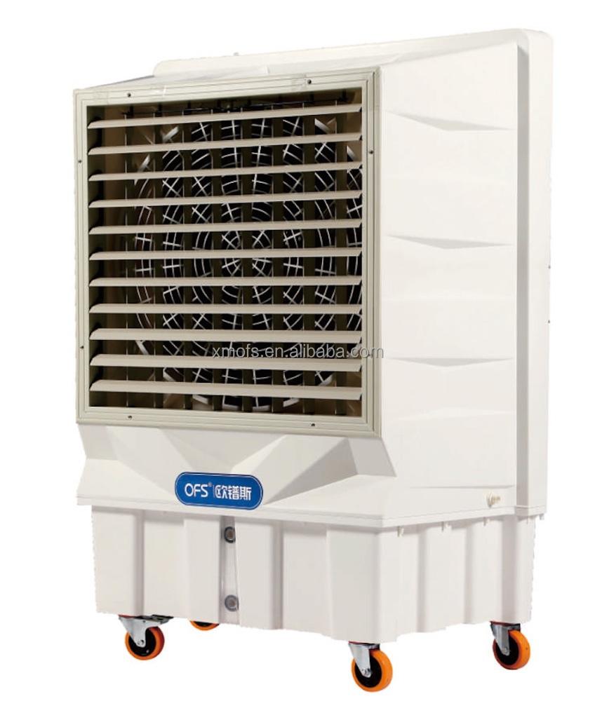 Evaporative Cooling Units : Portable air cooler evaporative