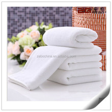 Popular Pure Cotton Sports Towel Made in China