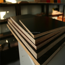eucalyptus core high density MR glue two time hot press construction plywood