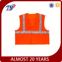 security motorcycle 3M reflective vests security safety vest