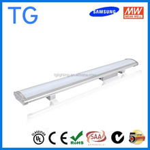 CE RoHS SAA UL list 150w 200w led high bay light widely used in warehouse, industrial plant, car park or open area, 150w led
