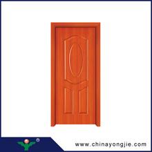 Hermosa decoracion de interiores Piel HDF puerta puerta