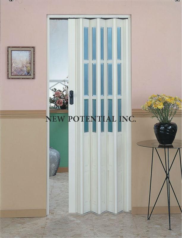 Pvc Folding Door Buy Plastic Folding Door Product On