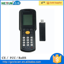 Handheld POS Terminal Data Collector for Touch POS Terminal NT-9800