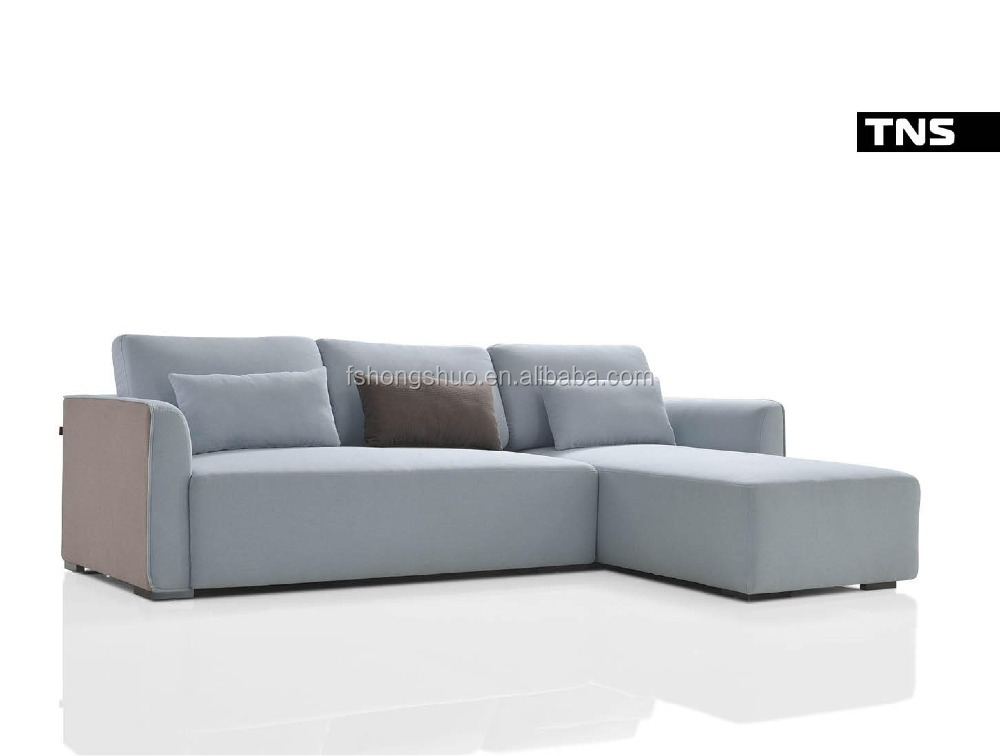 Modern ordinary furniture living room modular fabric sofa for Modular living room furniture