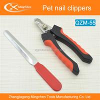 Pet Grooming Dog Nail Scissors
