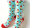 Stylish japan style knee stance socks wholesale stance socks from China