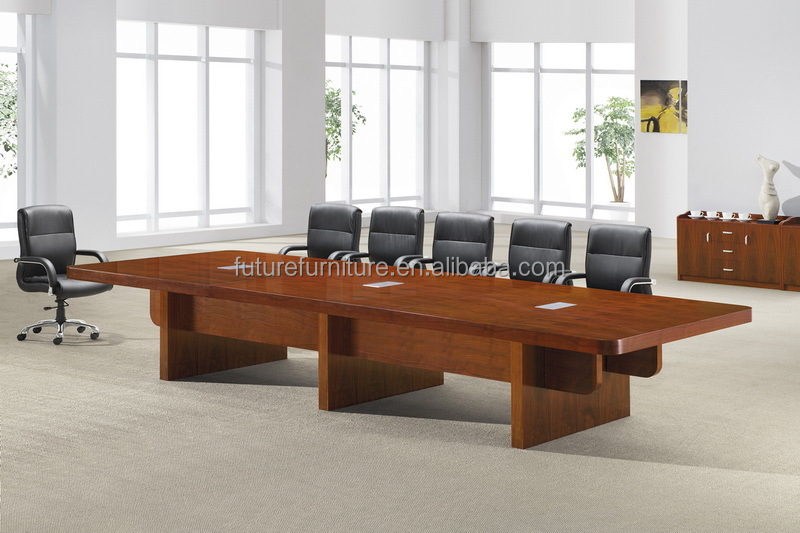classique table de r union pour 16 34 personnes table en bois id de produit 282773882 french. Black Bedroom Furniture Sets. Home Design Ideas