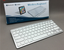 High Quality Tablet keyboard Case Wireless Bluetooth Keyboard For Android