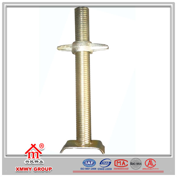 Adjustable Shoring Jacks : Construction shoring system accessories seamless