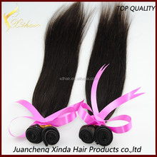 Top cost performance 100% virgin indian wholesale raw unprocessed virgin south indian temple hair