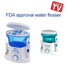New patent dental floss pick,water flosser,dental care product