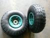 10 inch dolly pneumatic wheel