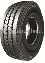 11R20truck tire with new design and factory price