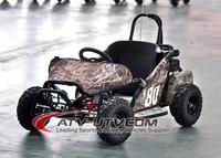 2015 New 80cc Go karting/Single seat electric go kart/racing go kart for kids