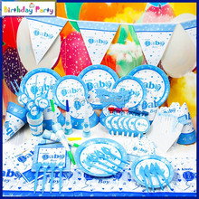 hot selling kids birthday theme party decorations in china