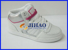 Female child shoes dora rose pink small child with light flasher shoes girls casual shoes
