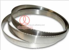 HSS DIAMOND BAND SAW BAND SAW BLADE FOR MARBLE, MASONRY,CARBIDE,GLASS